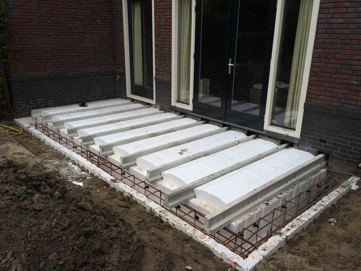 Extra Slaapkamer Aanbouwen.Aanbouw Bennekers Bouwbedrijf